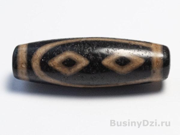 2 сердца и 2 глаза Будды Дзи